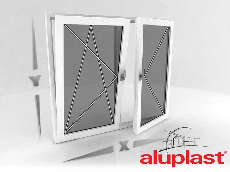 plastové okná Aluplast