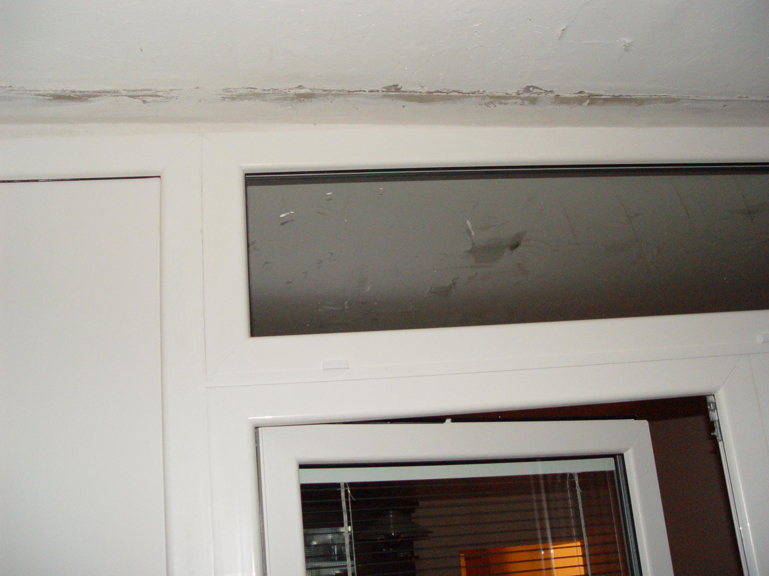 Balkonová stena - Veľká 12