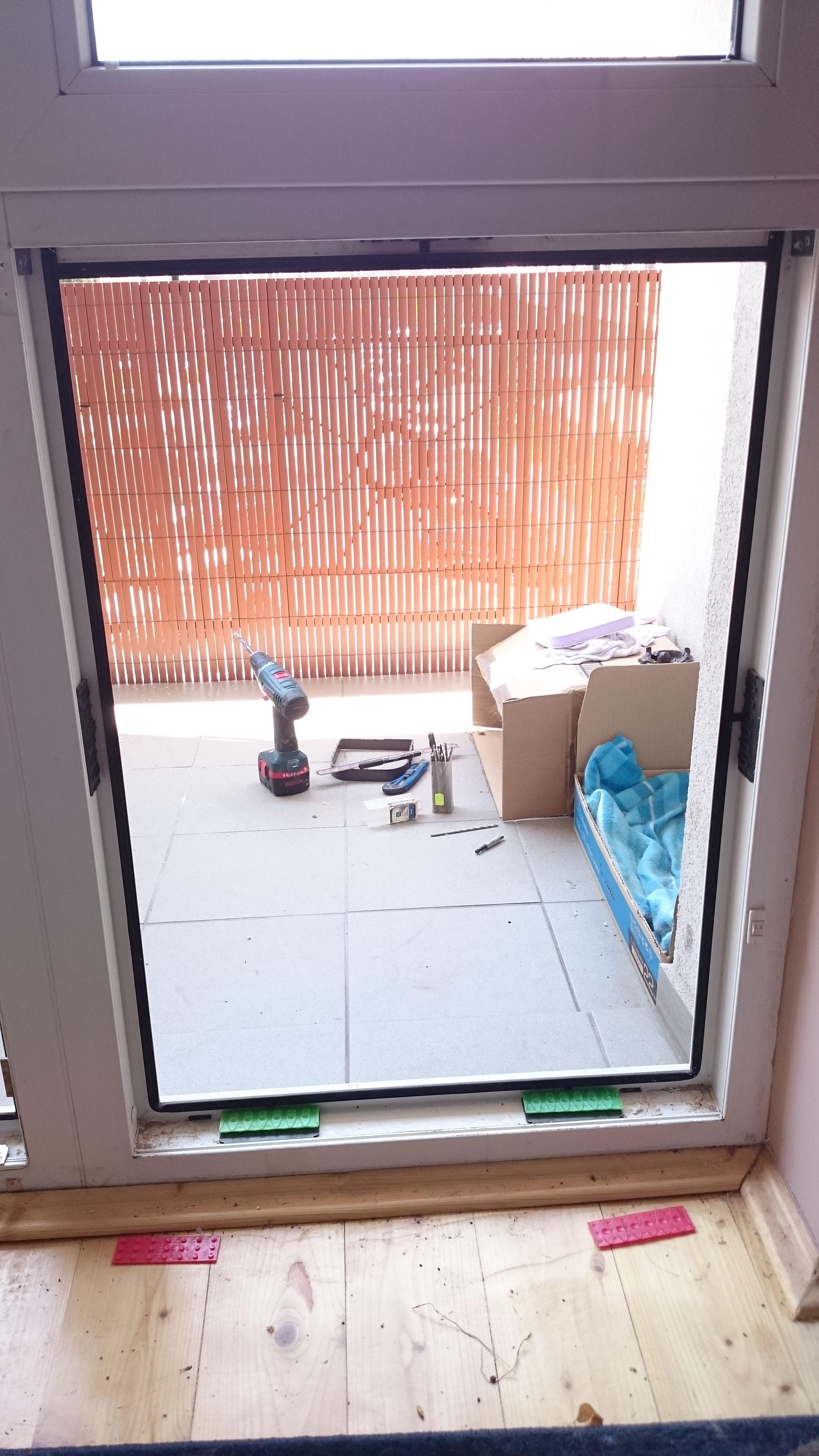 Otvor pre mačky 2