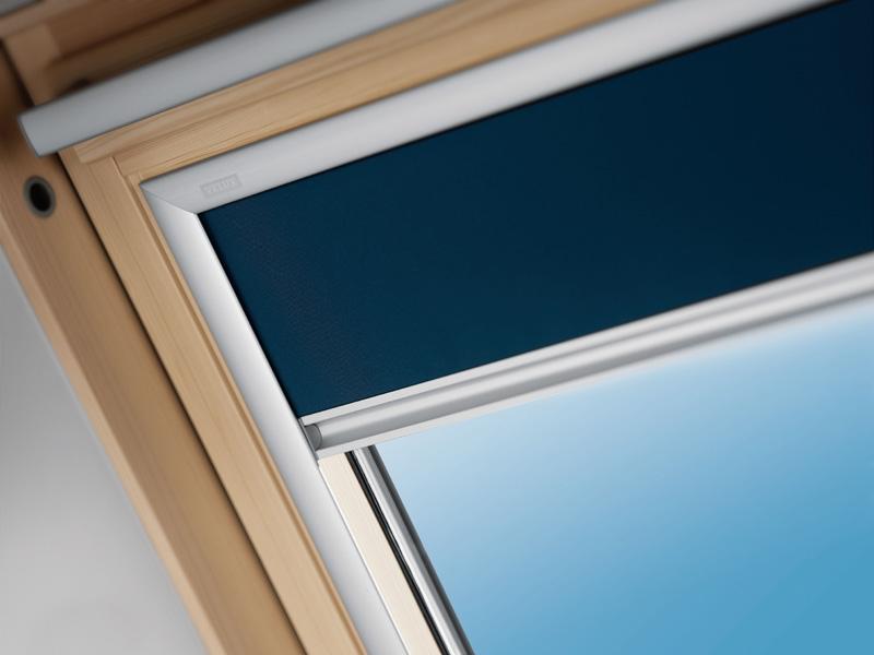 Strešné okná - Roletky