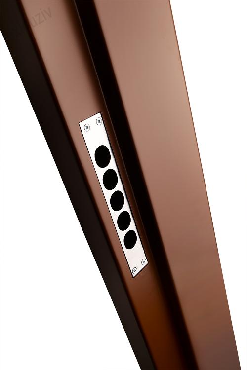 Dvere Exkluzív standard - zárubňa